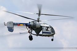 Kamov Ka-26 YR-CTK