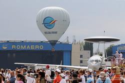 Kubicek BB30Z Romanian Airclub YR-9013