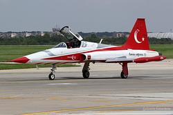 Northrop NF-5A-2000 Tiger Turkey Air Force 71-3049 / 6