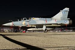 Dassault Mirage 2000-5BG Hellenic Air Force 509