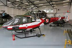 PZL-Swidnik SW-4 Puszczyk Poland Air Force 6607