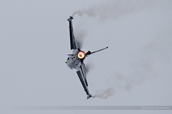 General Dynamics F-16C Night Falcon Turkey Air Force 88-0029
