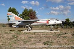 Dassault Mirage F1CG Hellenic Air Force 129