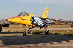 Dassault Mirage F1CG Hellenic Air Force 115