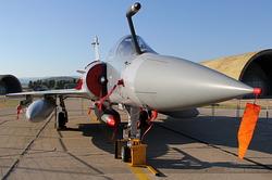 Dassault Mirage 2000EG Hellenic Air Force 553