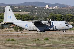 Lockheed C-130B Hercules Hellenic Air Force 300