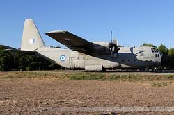 Lockheed C-130B Hercules Hellenic Air Force 303