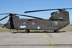 Boeing CH-47D Chinook Hellenic Army ES923