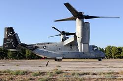 Boeing-Bell MV-22B Osprey US Marines 168636 / EG-16