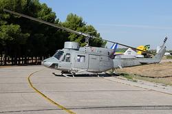 Agusta-Bell AB-212ASW Hellenic Navy PN25