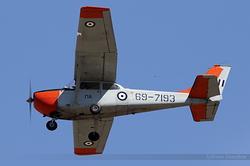 Cessna T-41D Mescalero Hellenic Air Force 69-7193
