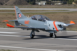 PZL-130 TC-II Orlik Poland Air Force 047