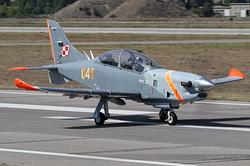 PZL-130 TC-II Orlik Poland Air Force 041
