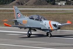 PZL-130 TC-II Orlik Poland Air Force 037