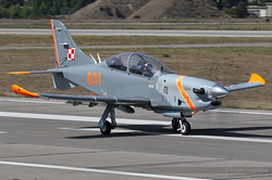 PZL-130 TC-II Orlik Poland Air Force 031