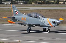 PZL-130 TC-II Orlik Poland Air Force 032