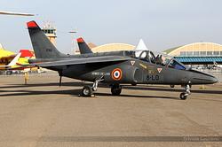 Dassault Alpha Jet E Armée de l'Air E142 / 8-LO