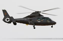 Eurocopter SA365N Dauphin II Royal Moroccan Gendarmerie 6054 / CN-AIT