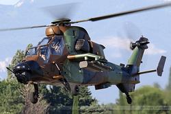Eurocopter EC-665 HAD Tigre Armée de Terre 6009 / BJI / F-MBJI