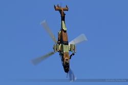 Eurocopter EC-665 HAP Tigre Armée de Terre 2021 / BHN / F-MBHN