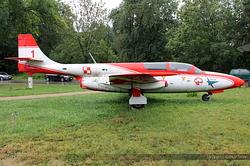 PZL-Mielec TS-11DF Iskra Polish Air Force 0730 / 1