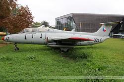Aero L-29 Delfin Czech Air Force 3241