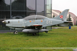 PZL-130 TC-I Orlik Polish Air Force 013