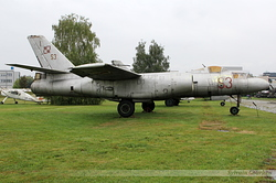 Ilyushin Il-28U Polish Air Force S3