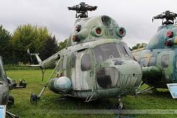 Mil Mi-2M2 Polish Air Force 05