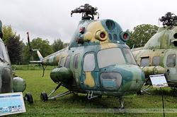 Mil Mi-2T Polish Air Force 0216