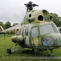 Mil Mi-2FM Polish Air Force 2121