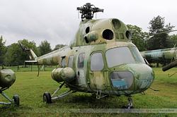 Mil Mi-2FM Polish Air Force 2121