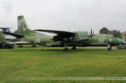 Antonov An-26 Polish Air Force 1508