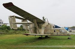 PZL-Mielec M-15 Belphegor Polish Air Force 0603