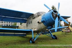 PZL-Mielec An-2 SP-WMK