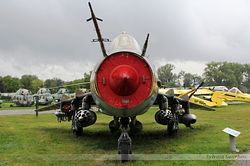 Sukhoi Su-22M4 Polish Air Force 3305