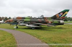 Sukhoi Su-22M4 Polish Air Force 3305