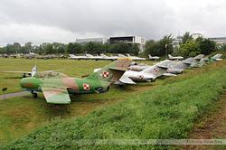 Mikoyan-Gurevich MiG-15 (Lim-2) Polish Air Force 2004