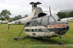 PZL-Swidnik SM-1W SP-SAD