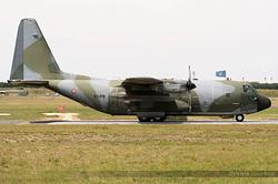 Lockheed C-130H Hercules Armée de l'Air 5116 / 61-PB / F-RAPB