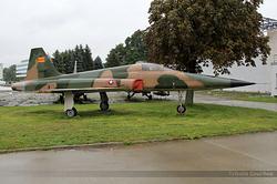 Northrop F-5E Tiger II Vietnamese Air Force 73-00852