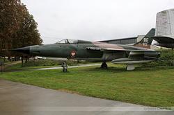 Republic F-105D Thunderchief United States Air Force 59-1822