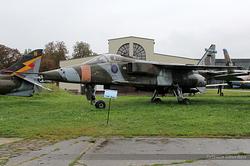 Sepecat Jaguar GR.1 Royal Air Force XX730