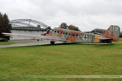 Amiot AAC.1 Toucan German Air Force 4V-GH