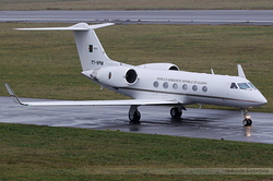 Gulfstream Aerospace G-IV Algerian Government 1421 / 7T-VPM
