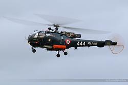 Sud-Aviation SA-316 Alouette III Marine Nationale 1444 / 444