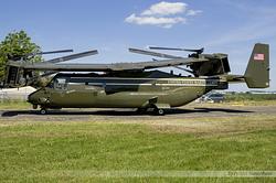 Boeing-Bell MV-22 Osprey United States Marine Corps 168302 / 06