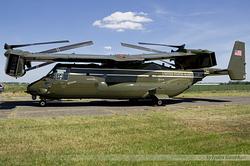Boeing-Bell MV-22 Osprey United States Marine Corps 168332 / 10