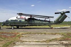 Sikorsky VH-60N White Hawk United States Marine Corps 163265
