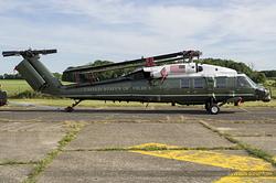 Sikorsky VH-60N White Hawk United States Marine Corps 163231